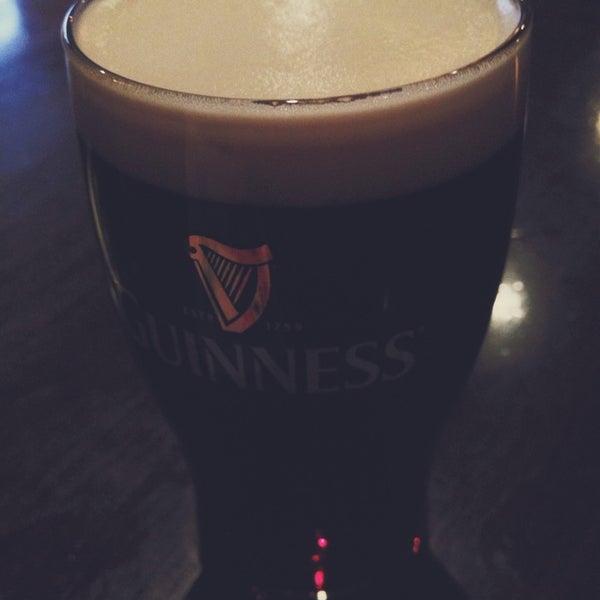 Foto tirada no(a) Fritzpatrick's Irish Pub por unfassbar em 2/28/2014