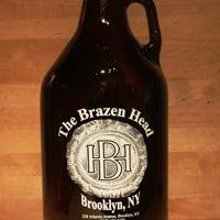 Photo taken at The Brazen Head by The Brazen Head on 10/13/2014