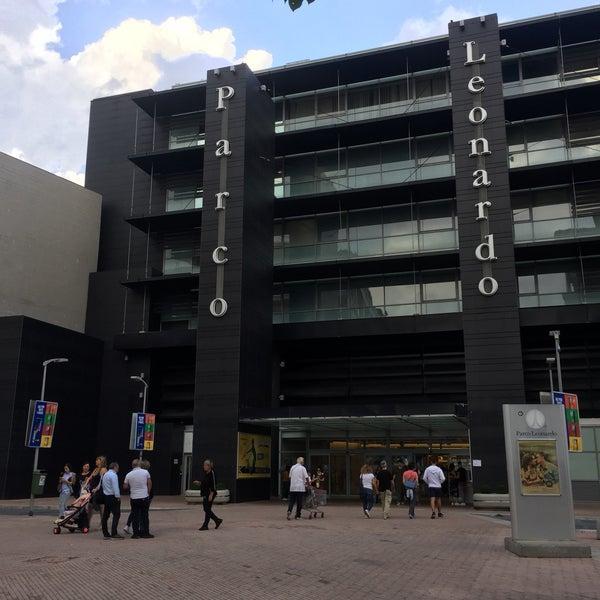 Foto scattata a Centro Commerciale Parco Leonardo da Flavia C. il 9/16/2017