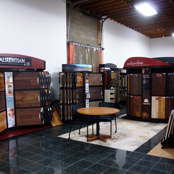 Photo taken at Prestige Flooring & Hardwood Ltd by Prestige Flooring & Hardwood Ltd on 3/6/2014
