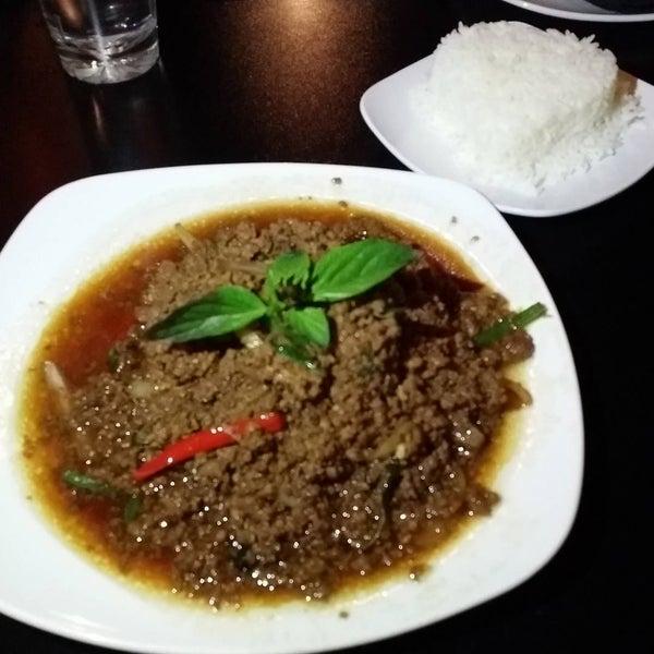 Best Thai Food In Henderson Nv