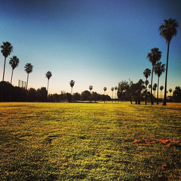 Photo taken at Westchester Golf Course by Alexandra on 1/4/2013