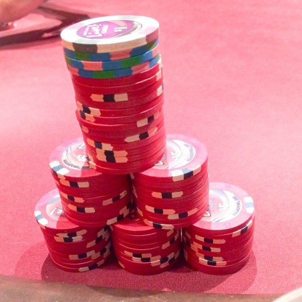 Photos at MD Live Poker Room - General Entertainment
