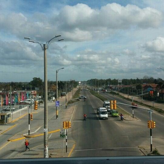 Foto tomada en Costa Urbana Shopping por Marcelo L. el 5/29/2015