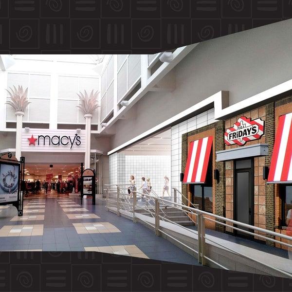 Macy S At Fashion Square Mall Orlando