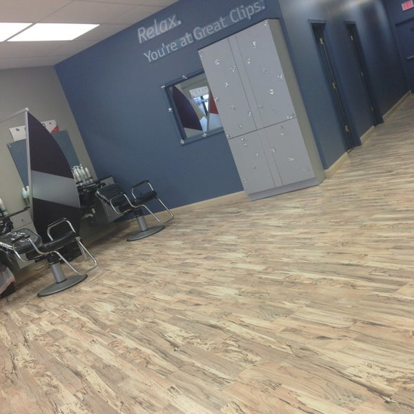 Great Clips - Willoughby Commons - Willoughby, OH