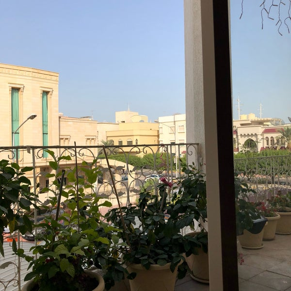 Photo taken at Al-Surra by Hamad B. on 1/5/2018