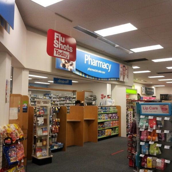 Cvs Pharmacy Hours Kansas City