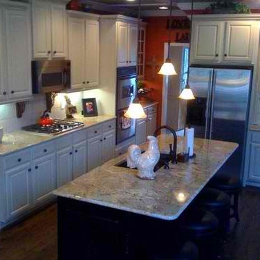 Photo Taken At Crowe Custom Countertops By Crowe Custom Countertops On  4/7/2015