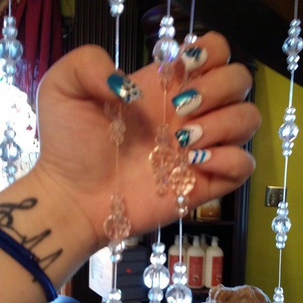 Photos at Diva Nail Salon Knoxville (Bearden) TN near UTK campus ...
