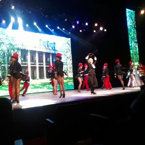 Foto tomada en Teatro Hidalgo por Gabriel Alejandro G. el 4/20/2015