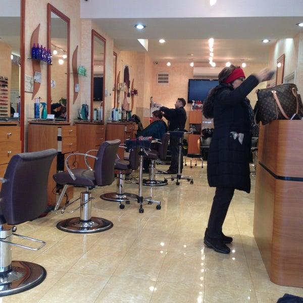Dny hair salon salon barbershop in new york - Barber vs hair salon ...