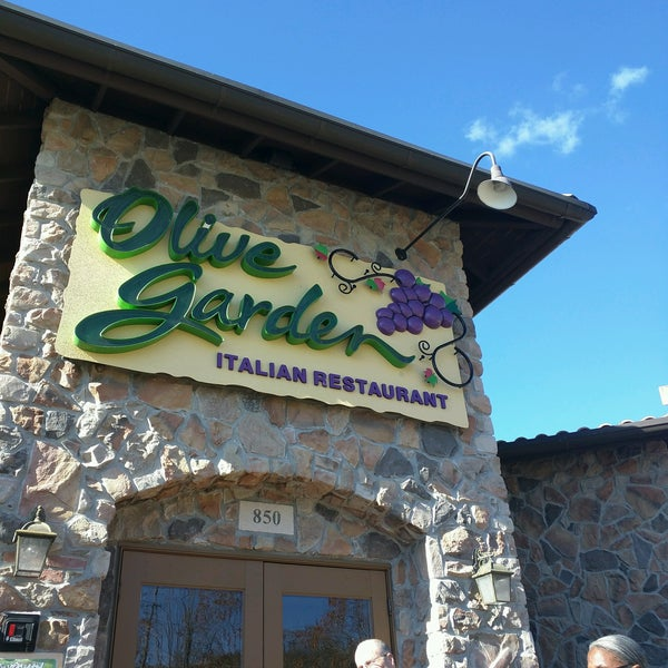 Photos at Olive Garden - Waterford, CT