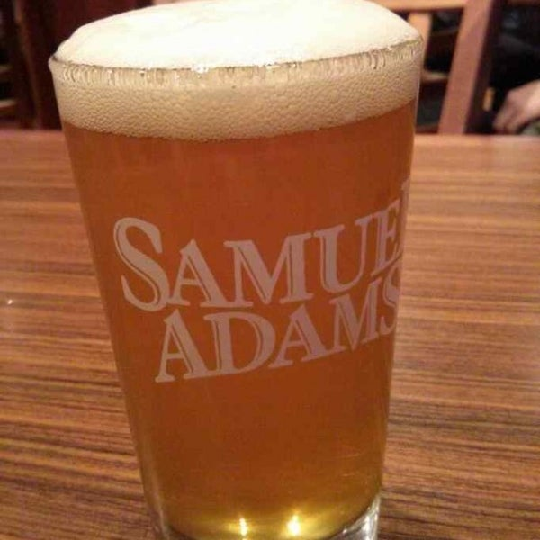 Photo taken at Samuel Adams Brewery by Dan P. on 5/27/2013