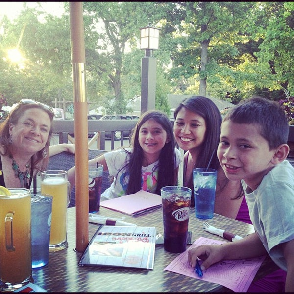 Photo taken at Iron Grill Barbecue and Brew by Jude D. on 6/9/2012
