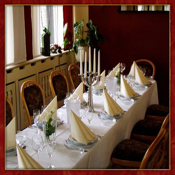 Unsere Gaststätte von Aussen