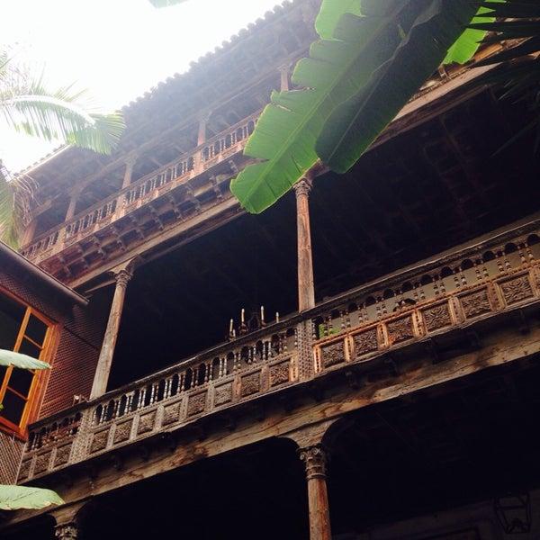 Foto tomada en La Casa De Los Balcones por Jose A. C. el 7/6/2014