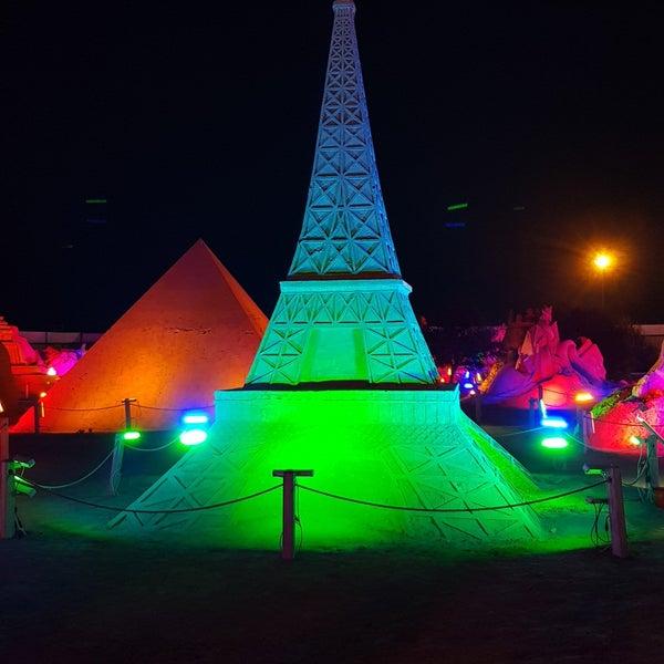 8/18/2018 tarihinde Kubilay K.ziyaretçi tarafından Sandland'de çekilen fotoğraf