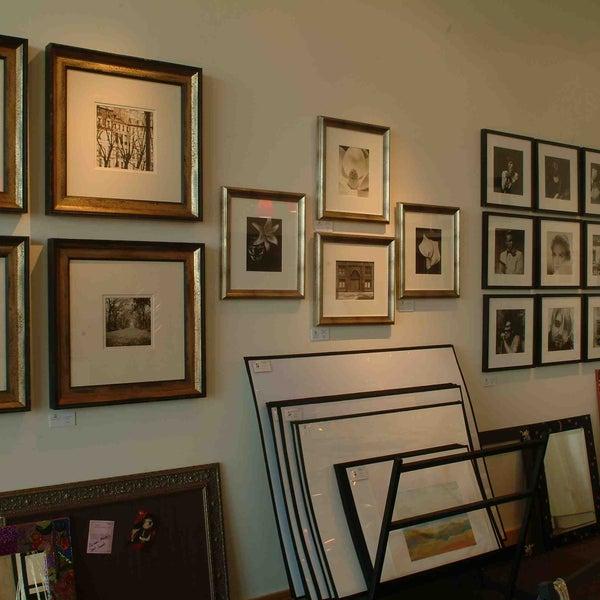 Four Corners Custom Framing Gallery - Frame Store in Birmingham