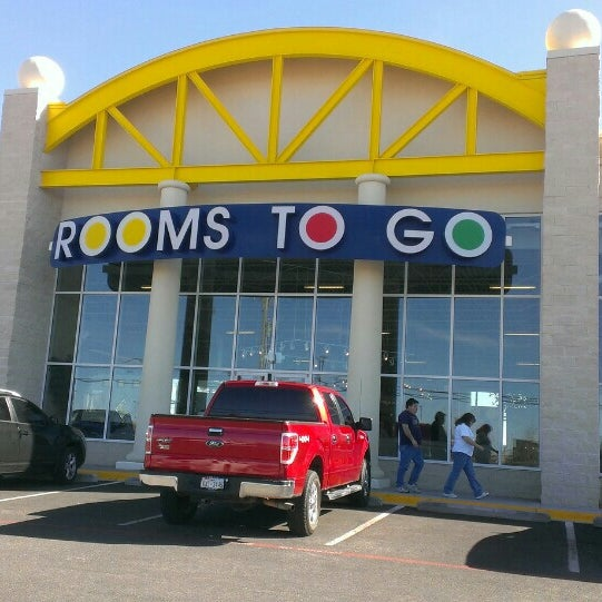 Room To Go Furniture: Rooms To Go Kids Furniture Store