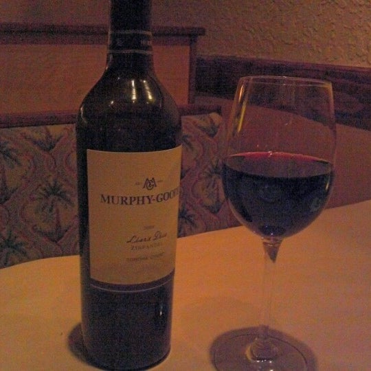 Photo taken at Bonefish Grill by Michael C. on 11/15/2012