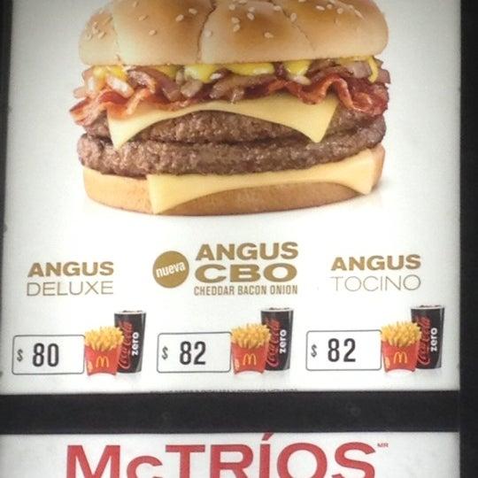 Photo taken at McDonald's by Dani H. on 12/24/2012