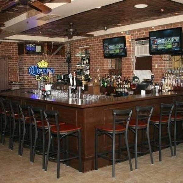 Former Staten Island Bars