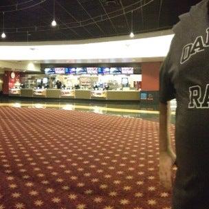 Photo taken at AMC Century City 15 by Jennath Nice S. on 12/8/2012