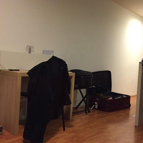 Foto tomada en Massini Suites por Pedro G. el 8/12/2016