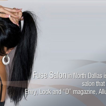 Photos At Hair Extensions Expert Zoya Ghamari North Central Dallas
