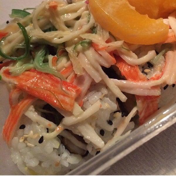 Foto tomada en Sushi & Cebiches por Maribel E. el 6/30/2015