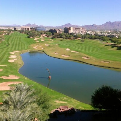 Photo taken at The Westin Kierland Resort & Spa by Karen T. on 10/19/2012