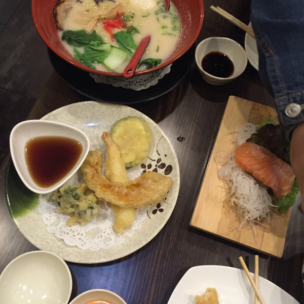 Photo taken at NorikoH by Keygalore on 11/8/2016