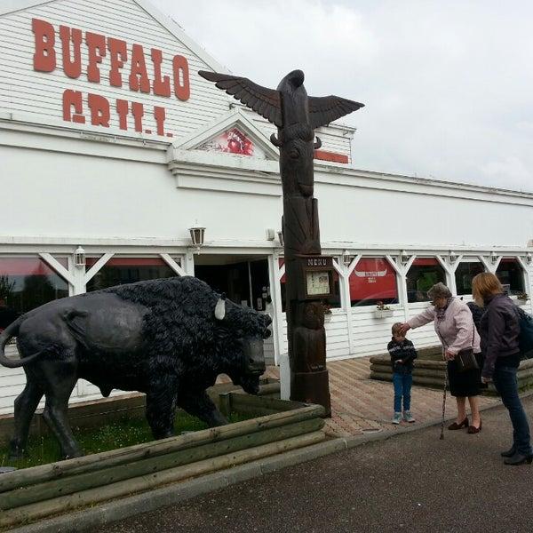 Le pays de bray de dieppe france dieppe france - Buffalo grill sainte genevieve des bois ...