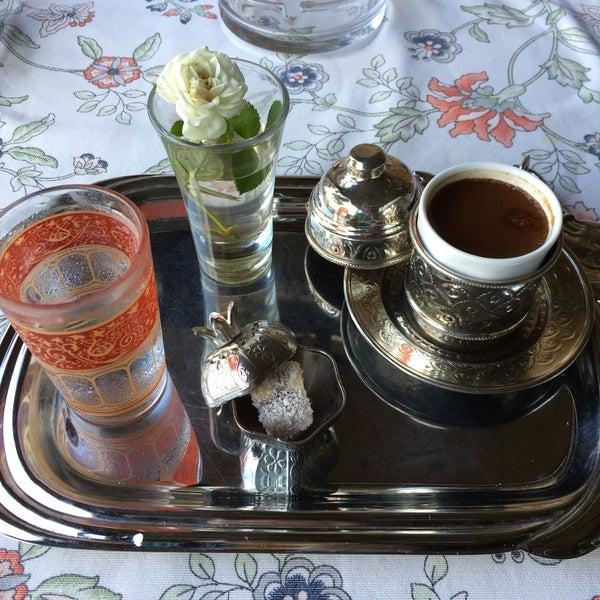 10/23/2017 tarihinde SerKan Y.ziyaretçi tarafından Centauera Butik Hotel &Cafe'de çekilen fotoğraf