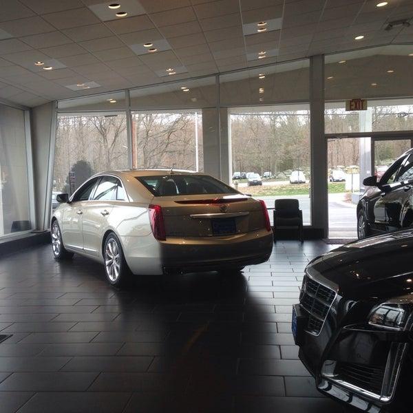Photos at Mario D'Addario Buick GMC Cadillac - Auto Dealership