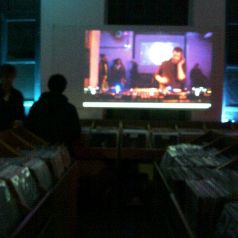 Photo taken at Music Mania by Aurélien on 11/28/2012