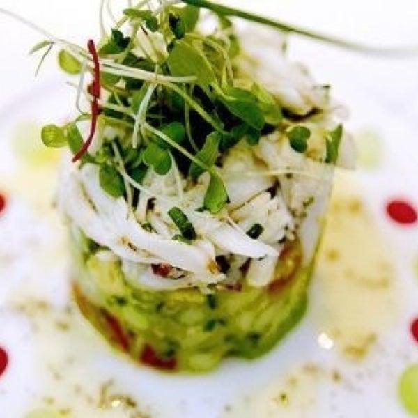 Foto tomada en Jaso Restaurant por Vero S. el 12/29/2012