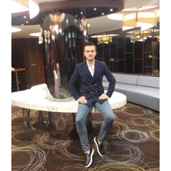 Foto diambil di Anatolia Hotel oleh serdar pada 4/23/2017