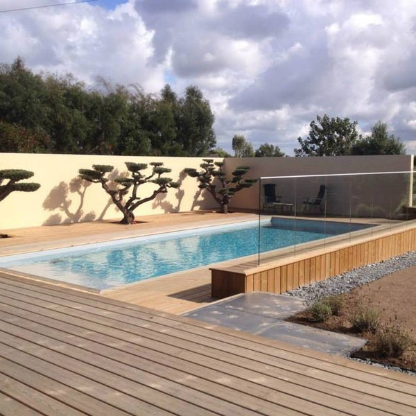 Aquaconcept constructeur piscine brest for Constructeur piscine poitiers