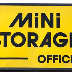... Photo Taken At Airport Mini Storage By Self Storage Management Company  On 3 17 ...