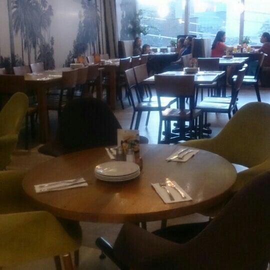 Photos at California Pizza Kitchen - Mandaluyong District 1 - 4 tips ...