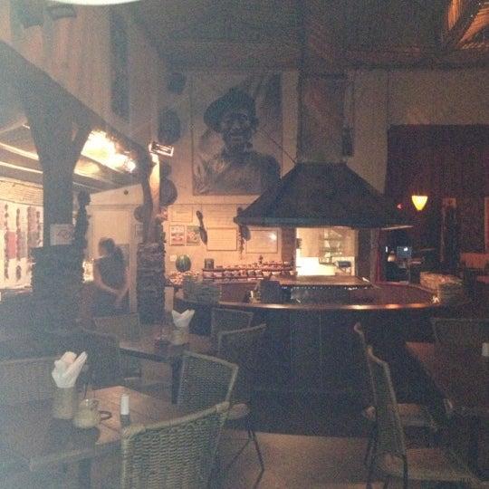 Foto tirada no(a) Tantra Restaurante por Vinicius L. em 11/21/2012