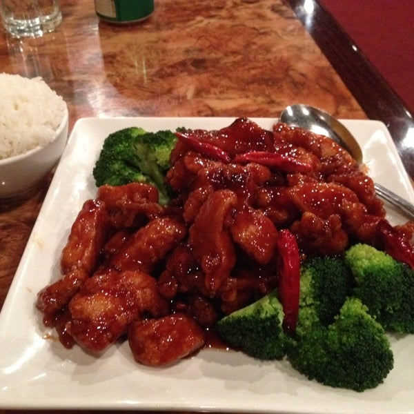 photos at green village cuisine - chinese restaurant in encino