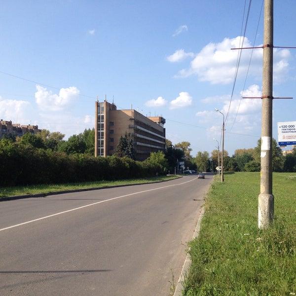 Бывает довольно скучно, но если бежать сюда от московской суеты - лучше места не найти.