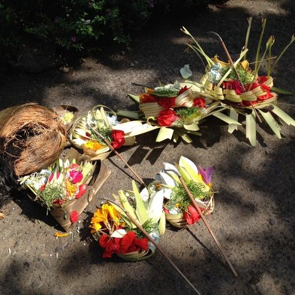 Photo taken at Akiko palm reader by Akiko M. on 3/30/2014