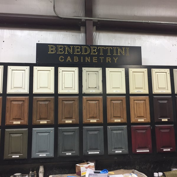 Charmant Photo Taken At Benedettini Cabinetry By Alex B. On 10/26/2017