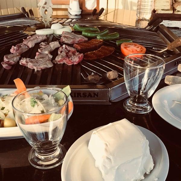 1/31/2018 tarihinde Hakan Ç.ziyaretçi tarafından Gölköy Restaurant'de çekilen fotoğraf