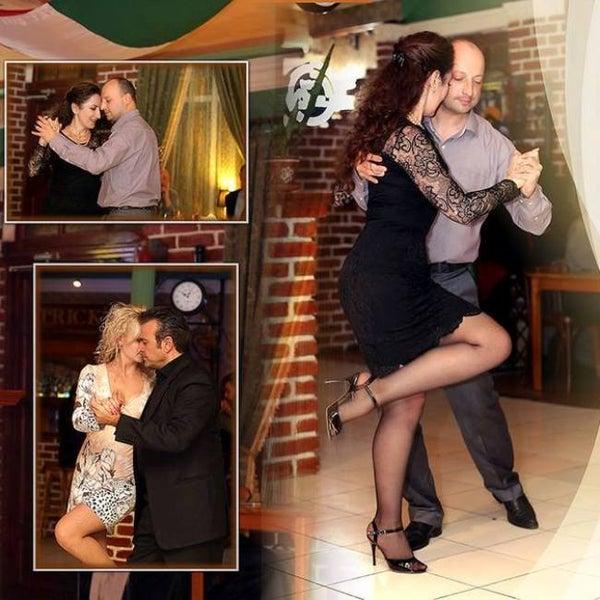 Снимок сделан в Tango-Magia Dance Studio пользователем Tango-Magia Dance Studio 3/21/2014