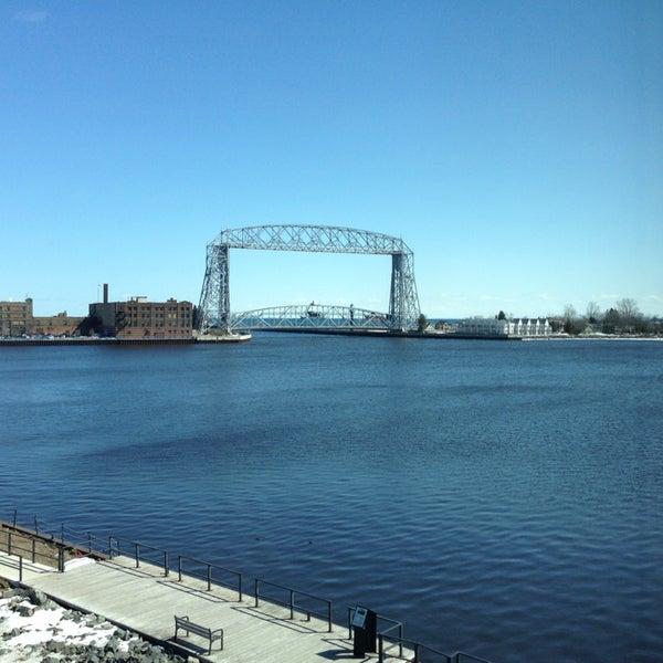 Great Lakes Aquarium Downtown Duluth 353 Harbor Dr